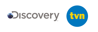 Logo of TVN Discovery